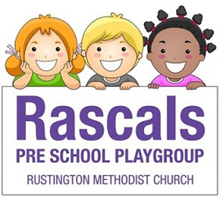 Rascals Playgroup